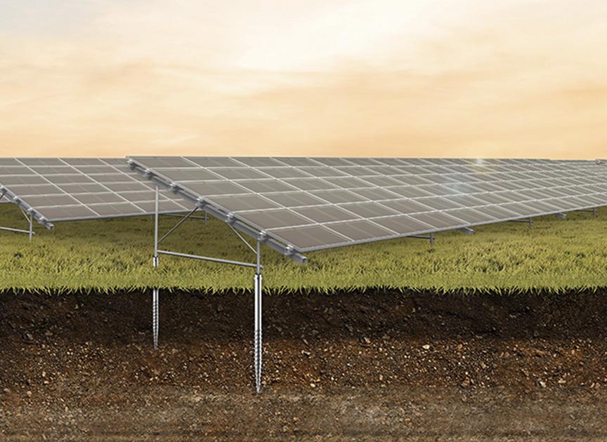 Solcellepaneler solutions